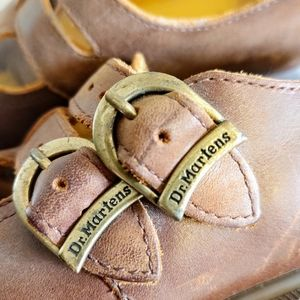 Baby doll style Dr. Martens